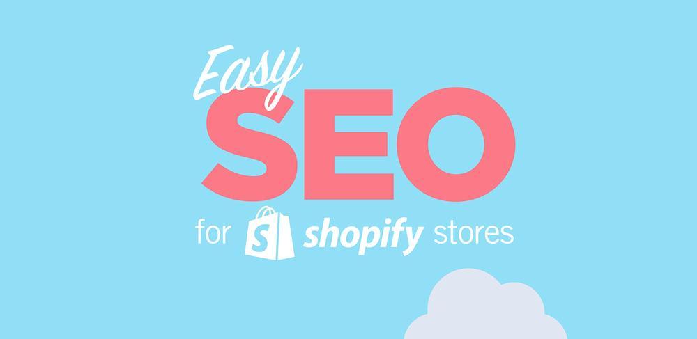 Shopify建站如何做SEO的总体思路